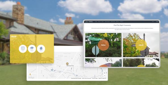 Real Estate Website Design Features to Help Sellers and Buyers