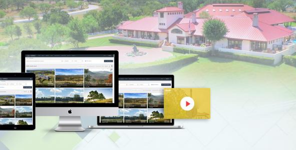 Real Estate Website Design and Development Trends and Solutions