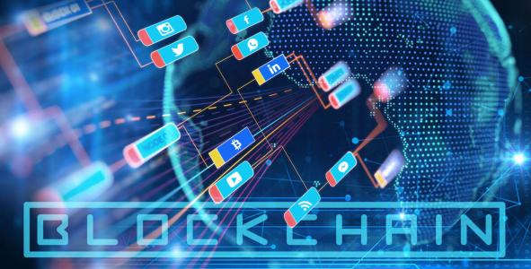 Blockchain Technology Benefits Social Media